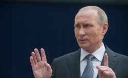 Почему Путин не борется с коррупцией – NYT
