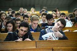 Какие новшества ждут украинских абитуриентов и первокурсников