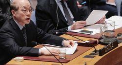 Китай ответил РФ по Крыму и суверенитету Украины