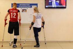 Сборную РФ отстранили от Паралимпиады из-за включения в команду здоровых спортсменов