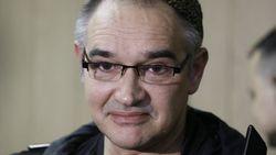 Умер известный российский блогер Антон Носик