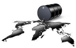 Россия может уступить первенство по добыче нефти США