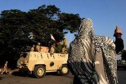 Туристам: власти Египта продлили действие режима чрезвычайного положения