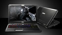 Выпущен первый игровой ноутбук с 3K разрешением