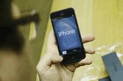 Смартфон зафиксирует землетрясение
