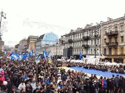 Завтра утром Евромайдан замолчит – причины