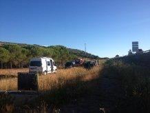 Аварию автобуса во Франции спровоцировал пассажир из Украины