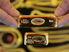 В ожидании саммита ЕС цены на золото резко снизились