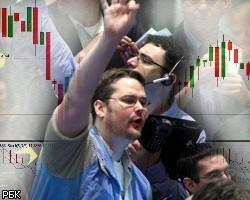 На прошедшей торговой неделе рынок акций РФ вновь пошёл вверх