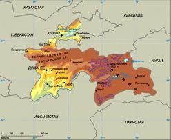 Таджикистан – одно из самых миролюбивых постсоветских государств