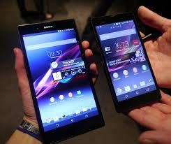Xperia Z Ultra приходит на российский рынок – акции Sony растут