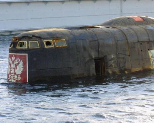 фильмы о гибели подводных лодок