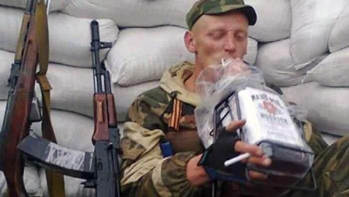 Россия вооружила отребье! Боевик ДНР признал, что в ополчение шли судимые и алкаши