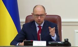 Россия не выполняет минские договоренности - Яценюк