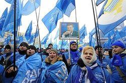 В России создают официальный Антимайдан