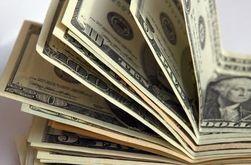 Доллар продолжает восходящее движение на слабости евро