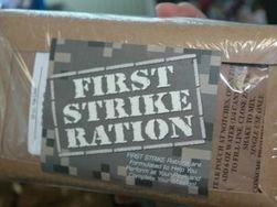 Тымчук обвиняет Минобороны в продаже американских сухпайков для силовиков