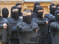 Начато формирование добровольческого батальона «Мариуполь»