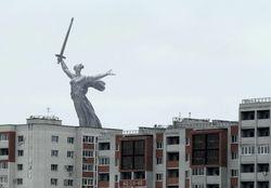 Сталинград – пиар для Путина