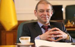 Украина не имела силового механизма удержать Крым - Пашинский