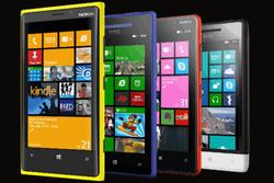 Популярность смартфонов на Windows Phone продолжает падать