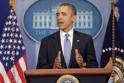 """Обама развеял мифы о НАТО и """"холодной"""" войне с Россией"""