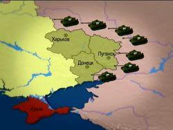 В НАТО не увидели отвода российских войск с украинской границы