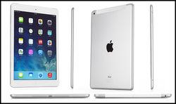 У Apple iPad Air 2 будет более тонкий корпус