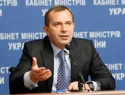 Оппозиция призывает регионалов не поддерживать Клюева на пост премьера