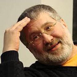 Сепаратисты Донецка обвинили еврея Коломойского в пропаганде фашизма