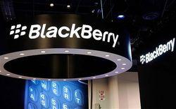 BlackBerry с Foxconn выпустят новый флагман