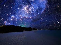 На Землю обрушился звездопад из созвездия Ориона