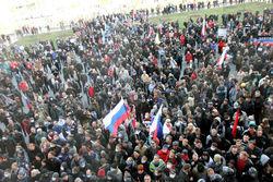 Вместо референдума ЦИК предлагает украинцам консультативный опрос