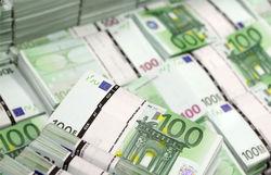 Национальные Центробанки избавляются от евро