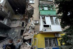 В штабе АТО информируют о сложной гуманитарной ситуации на Донбассе