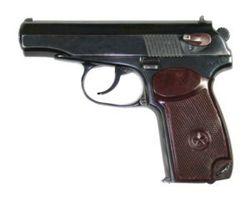 Готово ли украинское общество к легализации оружия?