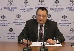 СБУ: 60% всех боевиков Донбасса составляют российские наемники