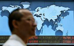 На отчете ОПЕК нефть подешевела на 5 процентов
