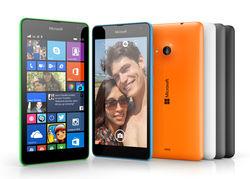 Линейка Microsoft Lumia завершится на Lumia 650