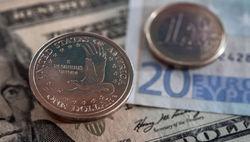 Россиян предупредили о скором трехзначном значении курса рубля