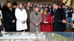 Зачем министр охраны окружающей среды ФРГ посещала Чернобыльскую АЭС