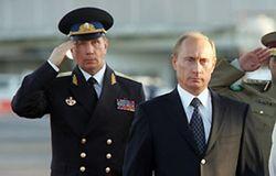 Зачем нужна России Национальная гвардия?