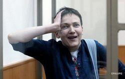 Есть ли политическое будущее у Надежды Савченко?