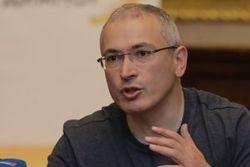 """Россия не пережила """"родовую травму"""" ГКЧП – Ходорковский"""