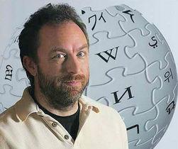 """Как основатель """"Википедии"""" Уэйлс будет бороться с фейковыми новостями"""