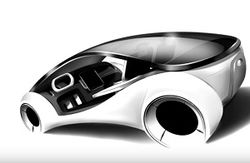 Трепещите конкуренты: Apple выходит на рынок электромобилей