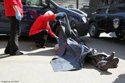 Умерший на Майдане мужчина был садовником, спешившим на работу