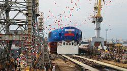 Россия ввела в эксплуатацию самый мощный атомный ледокол в мире