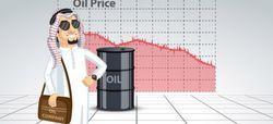 Саудовская Аравия оперативно снизила цены на нефть