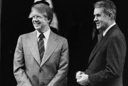 Картер считает, что аннексию Крыма нельзя было предотвратить